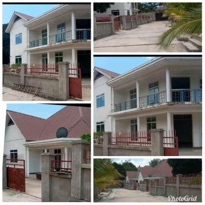 3 modern Villas with Title Deed for Sale at Kisota-Kigamboni image 1