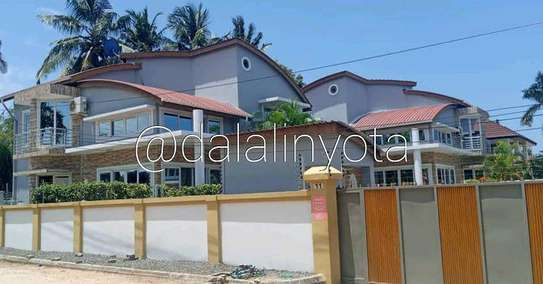 3 BDRM VILLA AT MBEZI BEACH image 10