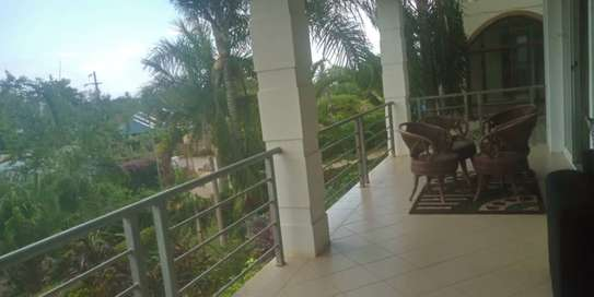 3 bed room house in the compound for rent at kigamboni south beach image 7