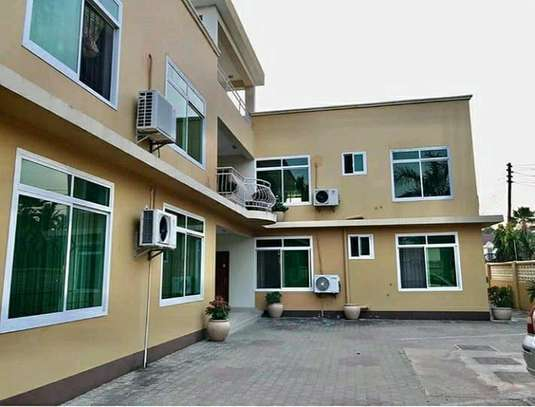 Apartment For Rent At Mbezi Beach image 1