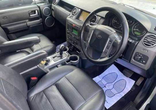 2004 Land Rover Discovery image 3