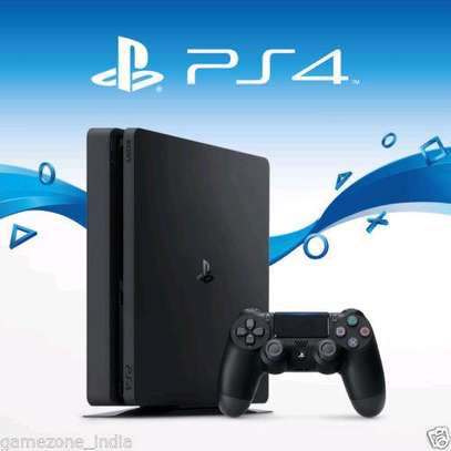 Brand new ps4 image 1
