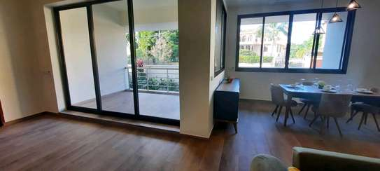 a 3bedrooms clean appartments in MASAKI is availanle for rent now image 4