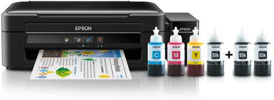 EPSON PRINTE - ALL IN ONE
