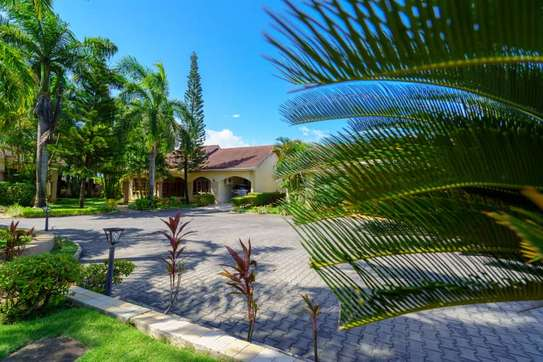 2 bed room house villa in the compound for rent at mbezi beach jangwani image 5