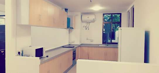 Specious 3 Bedroom Apartment In Masaki image 3