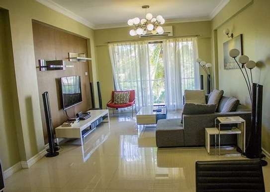 Luxury apart for rent at MASAKI FULLY FURNISHED image 4