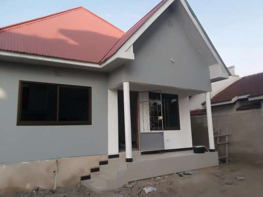 2 BEDROOM HOUSE FOR RENT AT NJIRO image 1