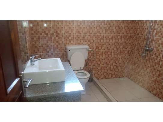 4bed house with big compound at mikocheni a near rose garden rd image 5