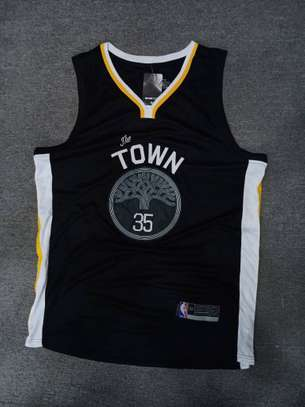 Basket Ball Jersey image 1