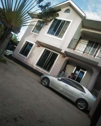 Two bedroom apart for rent at MIKOCHENI image 2