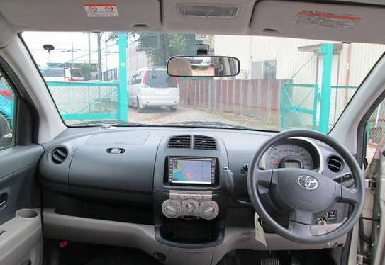 2006 Toyota PASSO TSHS 8.9MILLION ON THE ROAD image 8