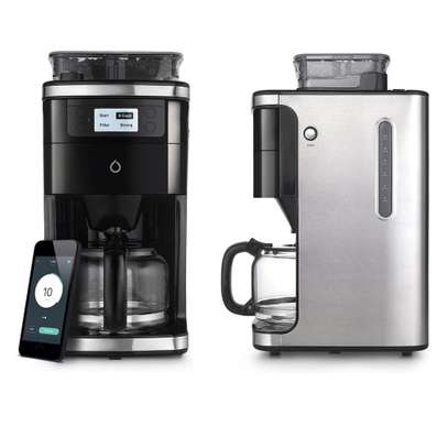 Smart WiFi Coffee Machine