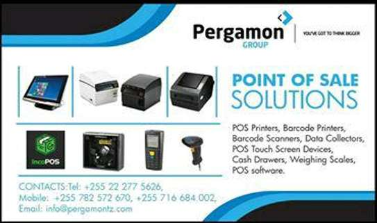 IT Equipments and Systems image 3