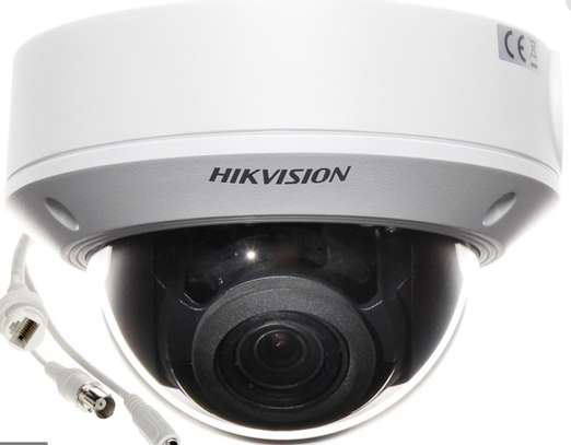 DS-2CD1721FWD-I  |   2MP Vari-Focal IR Dome Network Camera image 2