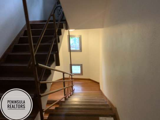 4 bedroom unfurnished cozy stand-alone house image 6