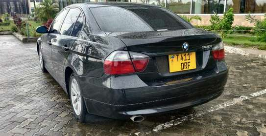 2006 BMW 3 Series image 5