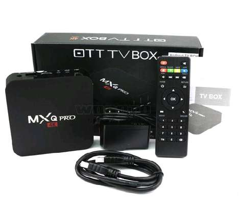 tv box android image 2