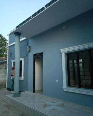 3 bdrms unfurnished House at Sinza. image 2
