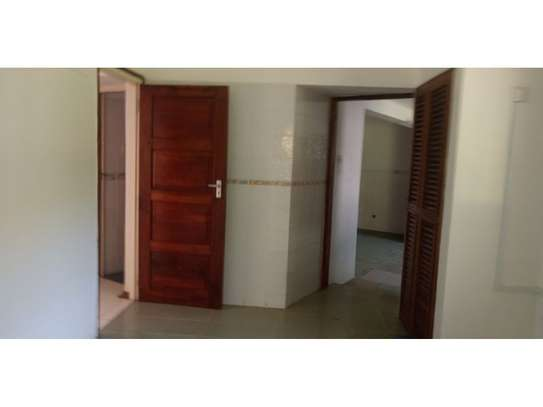 4bed house at masaki with mature garden,pool,generator $5000pm image 2