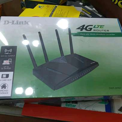 4G lite router image 2