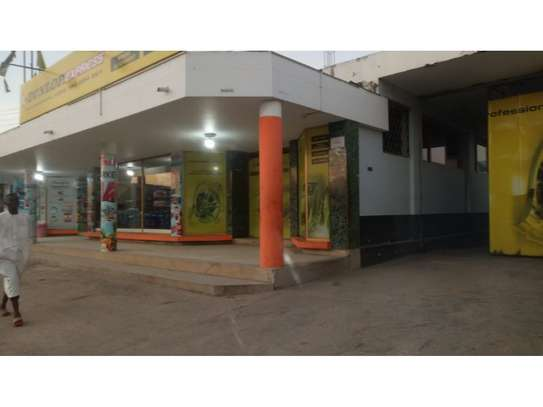 2 bed room house fully ferniture for rent at msasani image 1