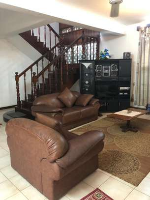 4 Bedroom Furnished at Mikocheni image 10