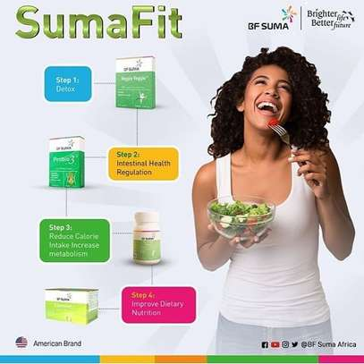 SUMA FIT KIT image 3