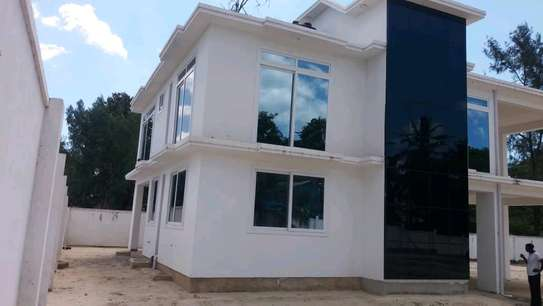 New House for sale mbezi beach view ocean. image 2