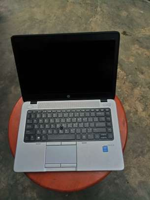 Hp slim co i7