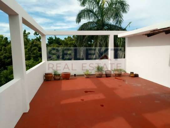 Spacious and Modern 4 Bdrm Stand Alone House in Masaki