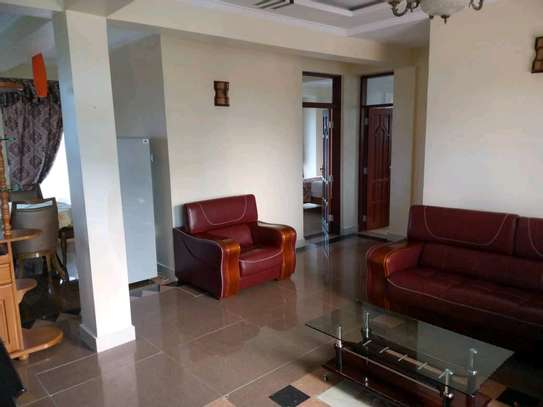 Super Quality 2 bedrooms furnished for Rent  in Mikocheni. image 3