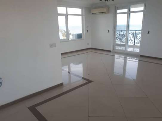 3 bedroom apartment with Sea View for rent image 1