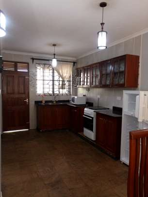 FULLY FURNISHED HOUSE  AT BURKA/WESTERN ARUSHA image 3