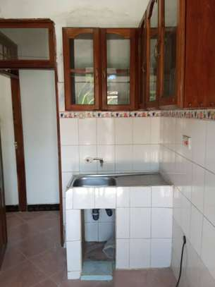 1 bed room stand alone house for rent at changanyikeni image 6