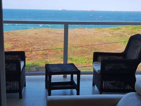 2 Bdrm Fully Furnished Apartment at Masaki image 1