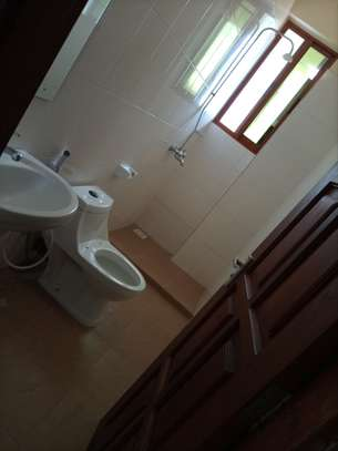 Two bedroom part for rent at makumbusho image 5