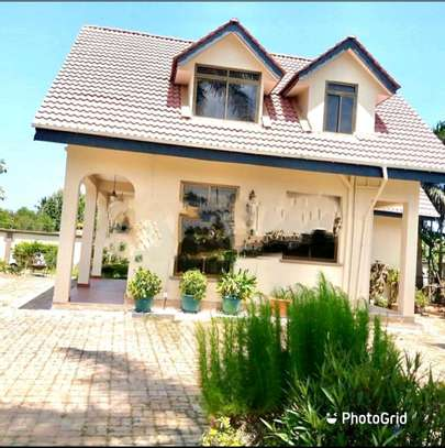 3 Bedroom House Mbezi Beach image 2