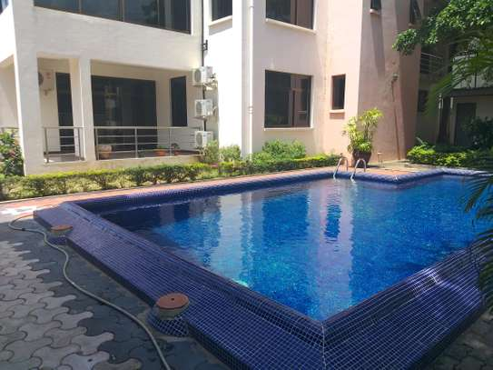 3BEDROOMS FULLY FURNISHED APARTMENT 4RENT AT MASAKI image 2