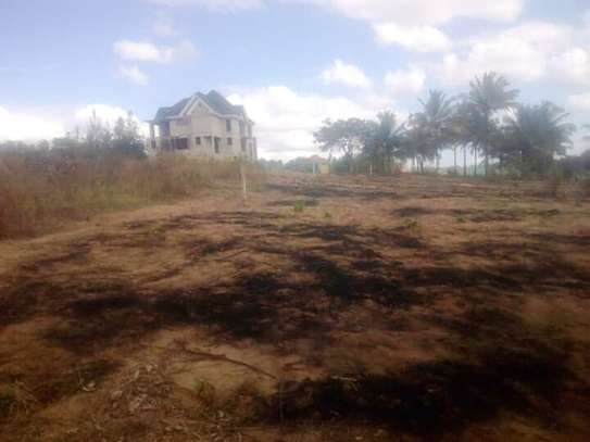 4 Plain Plots for sale at Goba-Madale road image 3