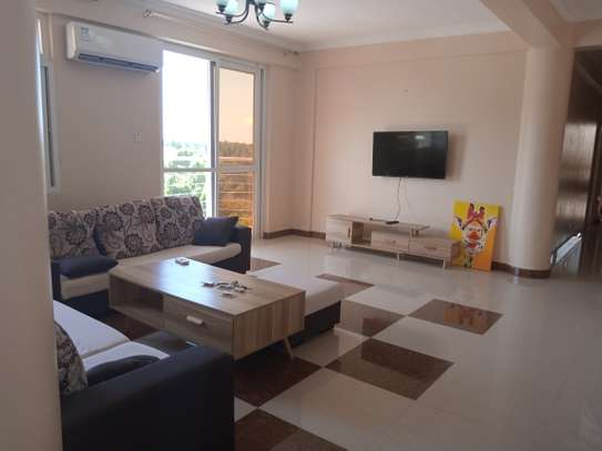 Fully furnished apartment at msasani image 6