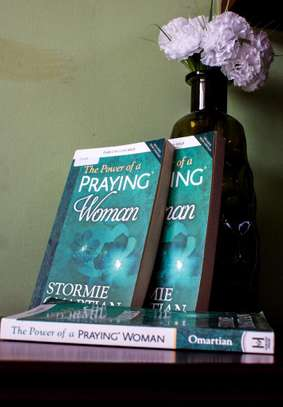 The Power of a Praying Woman image 1