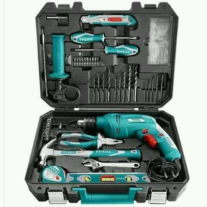 101 TOOL SET AVAILABLE image 1