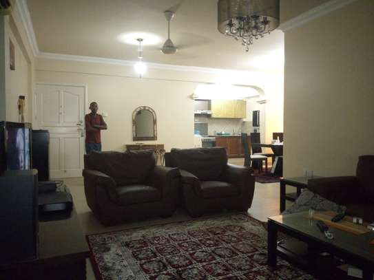 3bedrm apartment in upanga to let $650