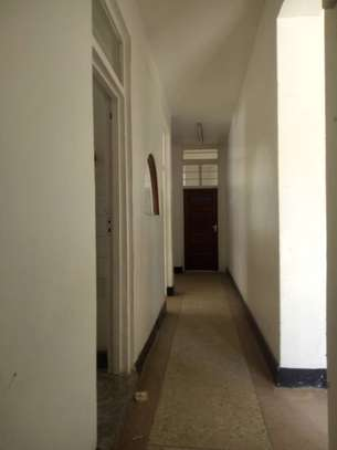 big house  8 bed room house for rent at mikocheni image 5