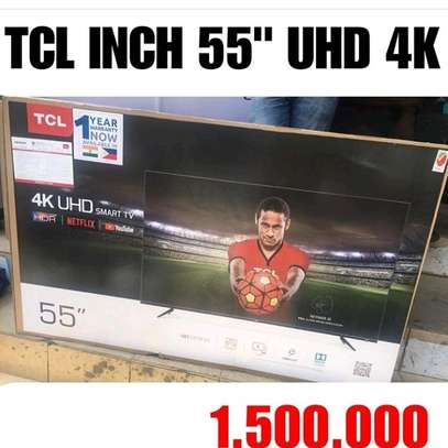 TV TCL image 1