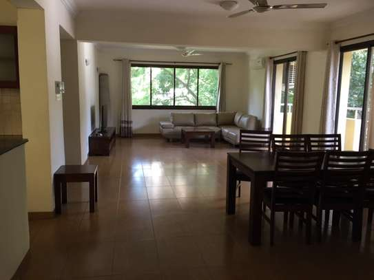 Modern 3 Bedroom Apartment For Rent In Upanga