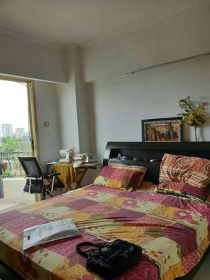Sea View 2 Bedrooms Furnished Apartment, Upanga image 4
