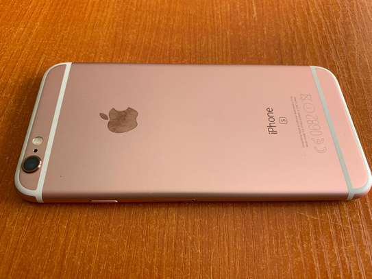 USED Iphone 6S+ for sale