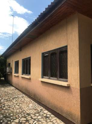 A house for Rent at Mikochen with 3bedroom for only tsh 1000000 image 1